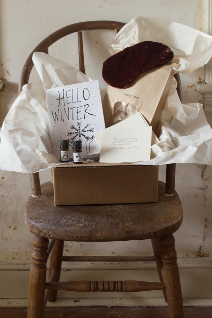 Hello Winter Gift Set