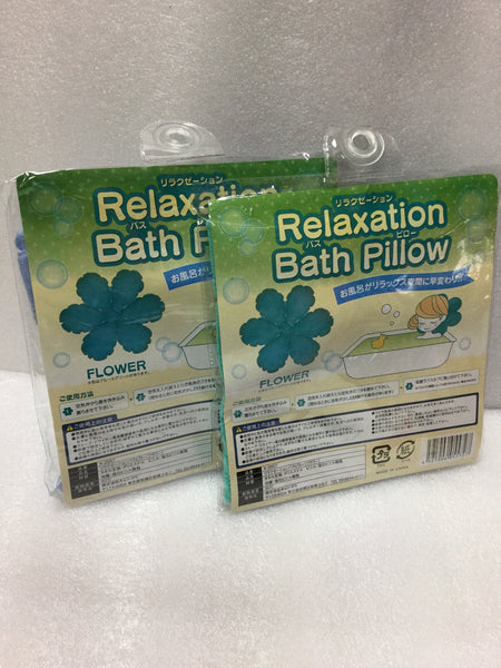 #bathpillow flower assert:PB