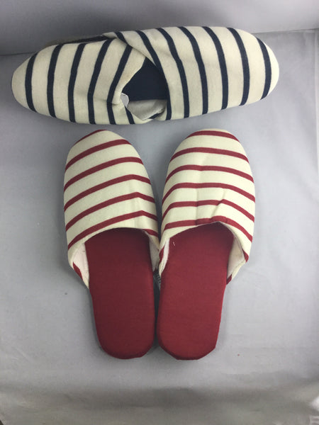 Fit slippers border 3