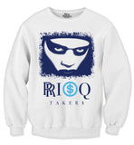 DEAD PRESIDENTS CREWNECK