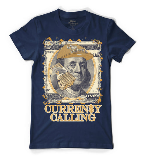 Currency Calling