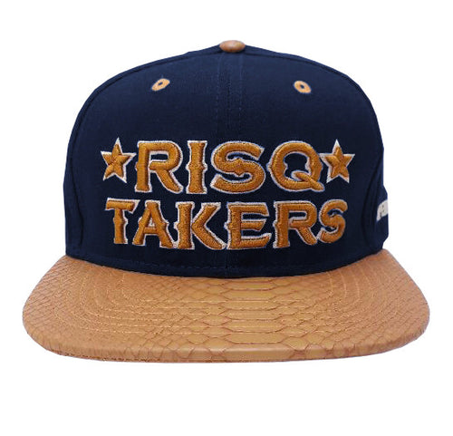 Signature Cap - Navy