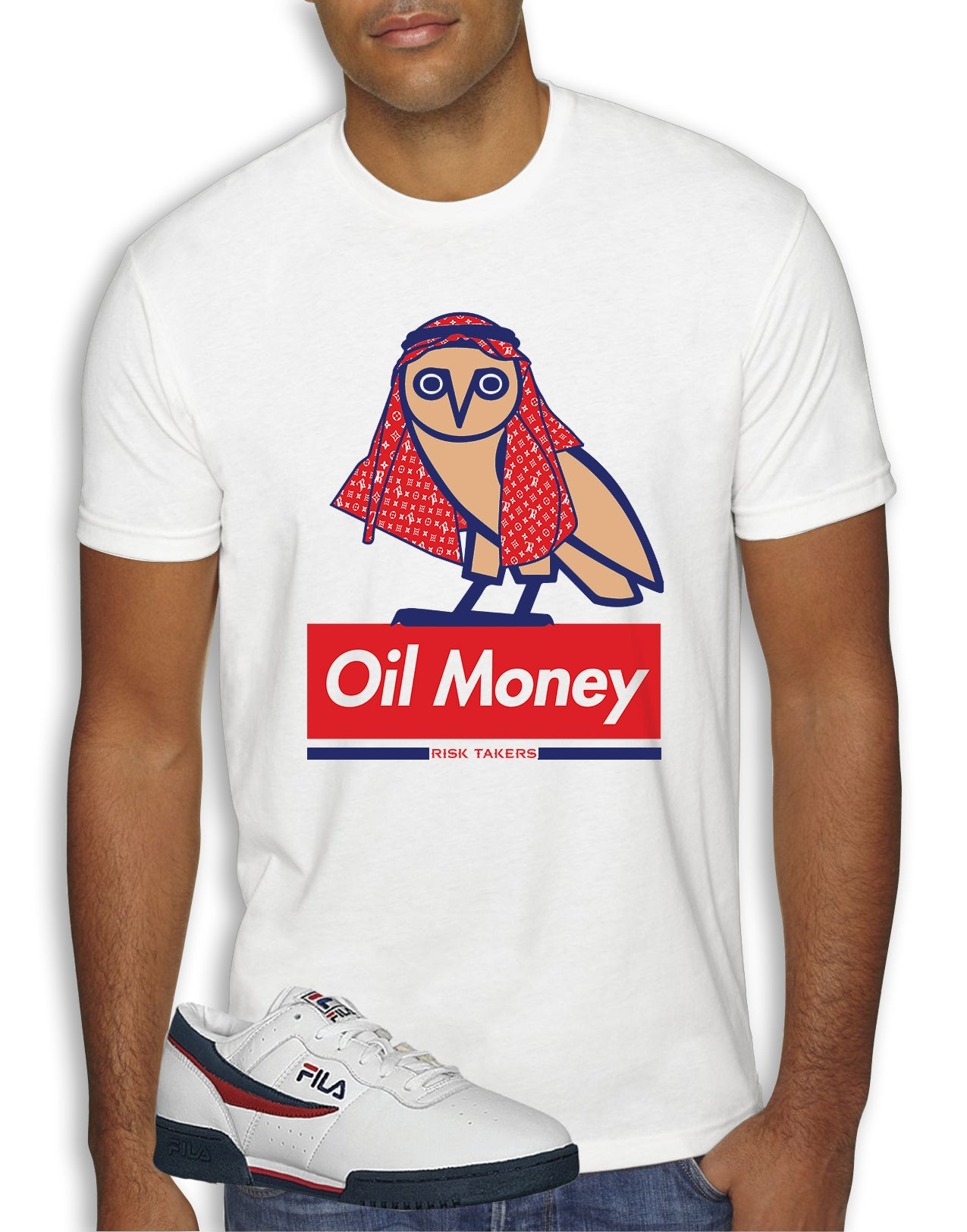 OIL MONEY
