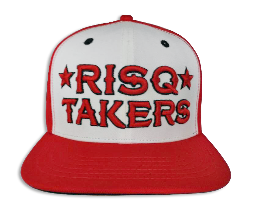 Signature Snapback - Red