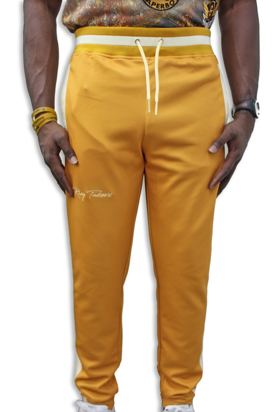 FINESSE KINGS TRACK PANT