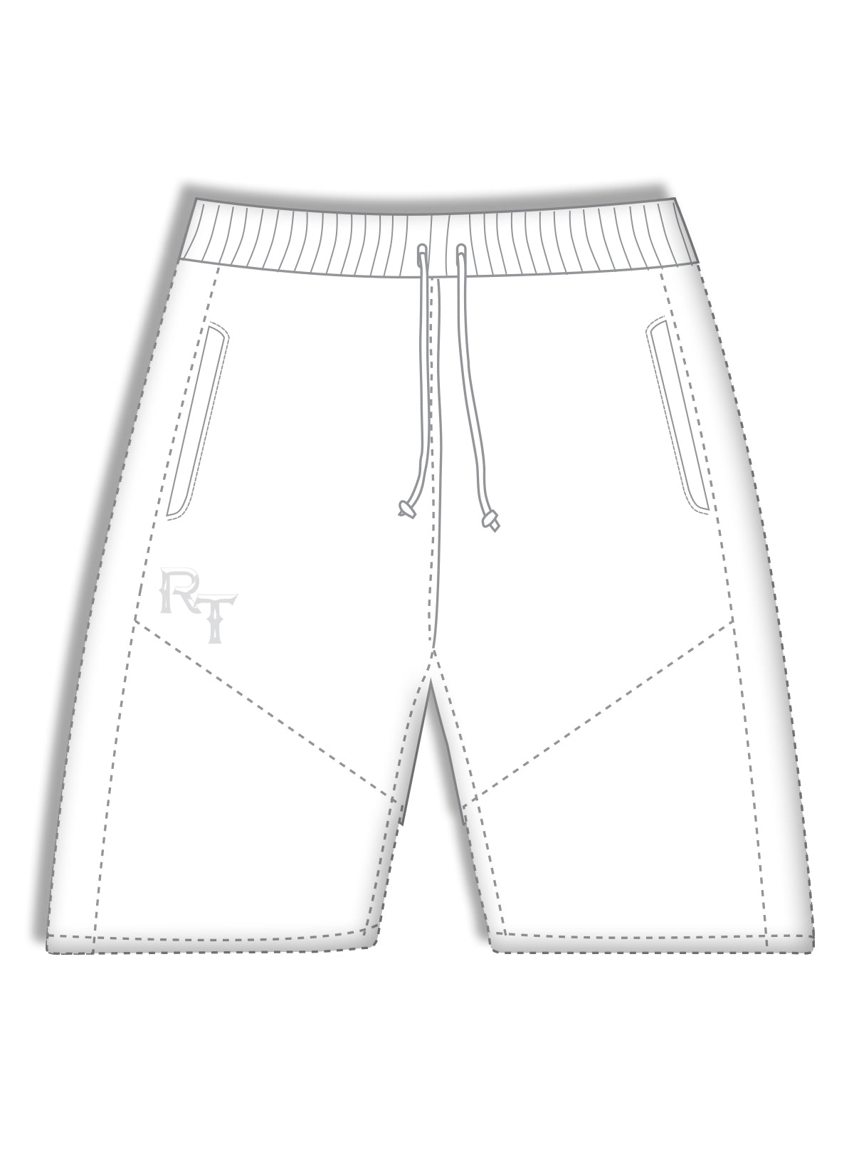 ATHLETIC CORE SHORTS