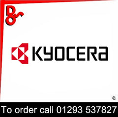 Consumable Supplies for Kyocera MFP's & Printers - Toners, Drums, Fuser Units and Transfer Belts, Spare Parts & Accessories Next Day UK Delivery