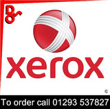 Xerox consumable supplies - Toner, Drums, Belts and Fusers