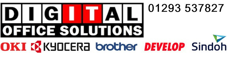 Digital Office Solutions Printer MFP Copier Sales Supplies Servicing West Sussex, East Sussex and Surrey