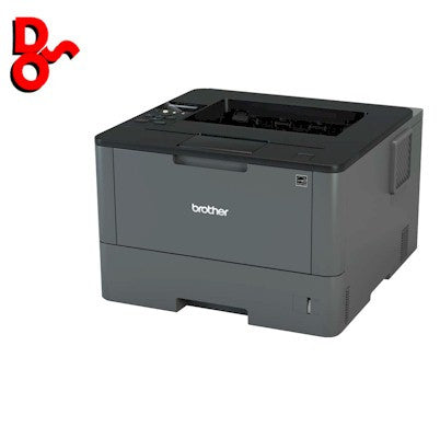 Brother Printer Mono A4 HL-L5000D Laser Printer HLL5000DZU1 for sale Crawley West Sussex and Surrey