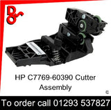 HP Spare Part, Cutter Assembly, C7769-60390 (C7769-60390) Cutter Assembly (A2399) for sale Crawley West Sussex and Surrey