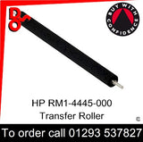 HP Spare Part, Transfer, RM1-4445-000CN, RM1-4445-000, RM1-4445 Transfer Roller Assembly for sale Crawley West Sussex and Surrey
