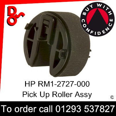 HP Spare Part, Paper Feed T2, RL1-8087-000CN, RL1-8087-000, RL1-8087 Roller, Paper Pickup