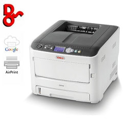 C612n Colour Printer A4 - 46551001