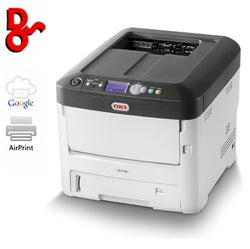 OKI Colour Printer A4 C712dn LED Laser Printer 46551103 for sale Crawley West Sussex and Surrey