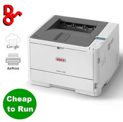OKI Printer Mono A4 ES4132dn LED Laser Printer Executive Series 45762032 for sale Crawley West Sussex and Surrey