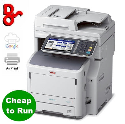 OKI MFP Printer Mono A4 ES7170dn Multi-Function Executive Series Printer 01334405 for sale Crawley West Sussex and Surrey