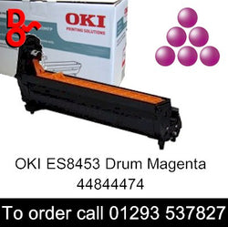 OKI ES8453 Drum 44844474 Magenta Genuine Executive Series Drum EP Cartridge for sale Crawley West Sussex and Surrey
