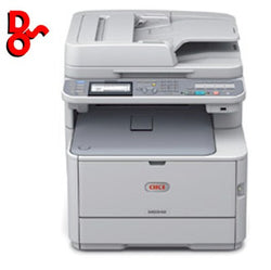 OKI MFP Printer Colour A4 OKI MC363dnw Multi Function Printer 46553201 for sale Crawley West Sussex and Surrey