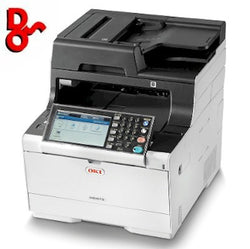 MFP Printer Colour A4 MC573dn LED Laser Printer 46552702