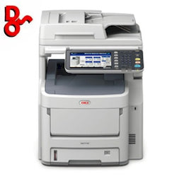 MFP Printer Colour A4 OKI MC770dn Multi Function Printer 01334303