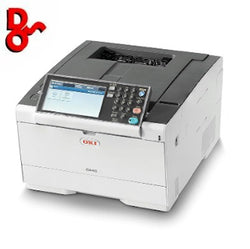 OKI Printer Colour A4 C542dn LED Laser Printer 46552602 for sale Crawley West Sussex and Surrey