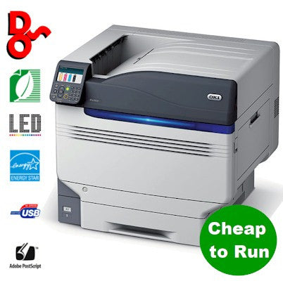 Printer Colour A3 OKI Pro9431dn Executive Series Colour Printer 45530407