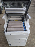"""Special Offer"" OKI MC861+cdtn MFP Multi-Function A3 Colour Printer ""Mint Condition"""