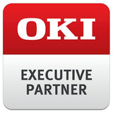 OKI authorized toner sales, buy DOS OKI MC853 MC873 Printer Cyan Toner 45862839 from an OKI approved reseller, Digital Office Solutions are OKI approved executive Series resellers