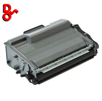 Brother Toner TN3480 TN-3438 Black Toner Premium Compatible Quality Guaranteed for sale Crawley West Sussex and Surrey