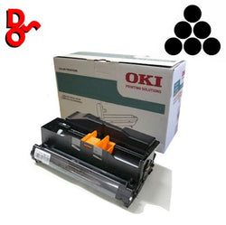 OKI ES4140 Drum 01249001 Black Genuine OKI EP Drum Cartridge for sale Crawley West Sussex and Surrey