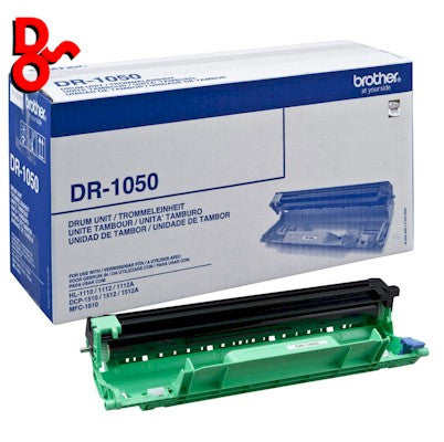 Brother Drum DR1050 DR-1050 Genuine Brother Drum Unit for sale Crawley West Sussex and Surrey