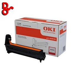 OKI ES6410 Drum 01272902 Magenta Genuine OKI Drum EP Cartridge for sale Crawley West Sussex and Surrey