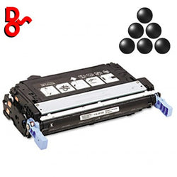 HP 642A Toner Black 7.5k Premium Compatible CB400A Crawley