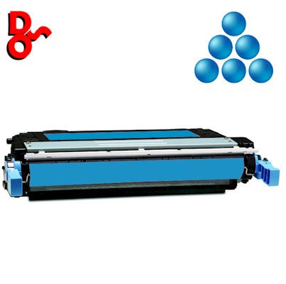 Pay less for Cyan HP 482A CB401A Toner compatible - In Stock at our Crawley warehouse - FREE Delivery - Reliable cartridges. Reliable delivery. Every time!
