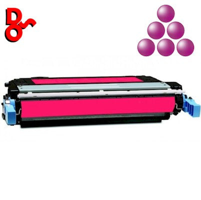 Pay less for Magenta HP 482A CB403A Toner compatible - In Stock at our Crawley warehouse - FREE Delivery - Reliable cartridges. Reliable delivery. Every time!