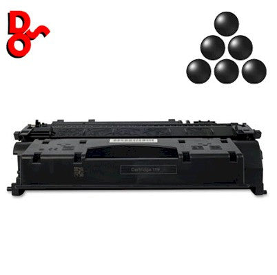HP Toner 05A CE505A Black Premium Compatible Quality Guaranteed