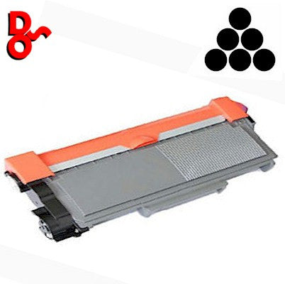 Brother Toner TN2320 TN-2320 Black Premium Compatible Quality Guaranteed for sale Crawley West Sussex and Surrey
