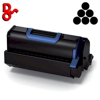 OKI B721 Toner 45488802 Black 18k Genuine OKI Toner Cartridge for sale Crawley West Sussex and Surrey