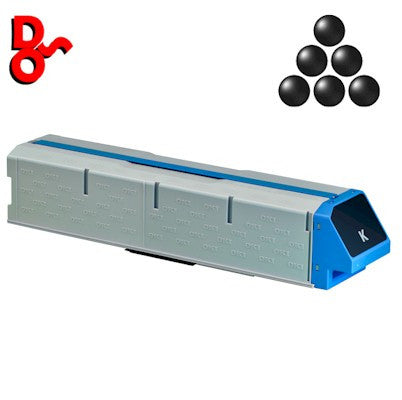 OKI ES9431 Toner 45536512 Black Genuine OKI Executive Series Toner Cartridge for sale Crawley West Sussex and Surrey, OKI ES9431, OKI ES9541, Executive Series, 44973509, Toner, Black (K), OKI  45536512, OKI  ES9431 45536512 Toner, 45536512
