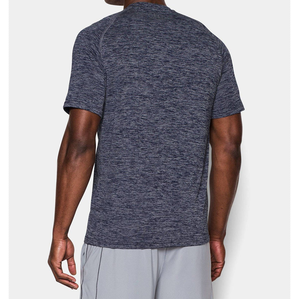 Under Armour Men's Academy Tech Short Sleeve T-Shirt