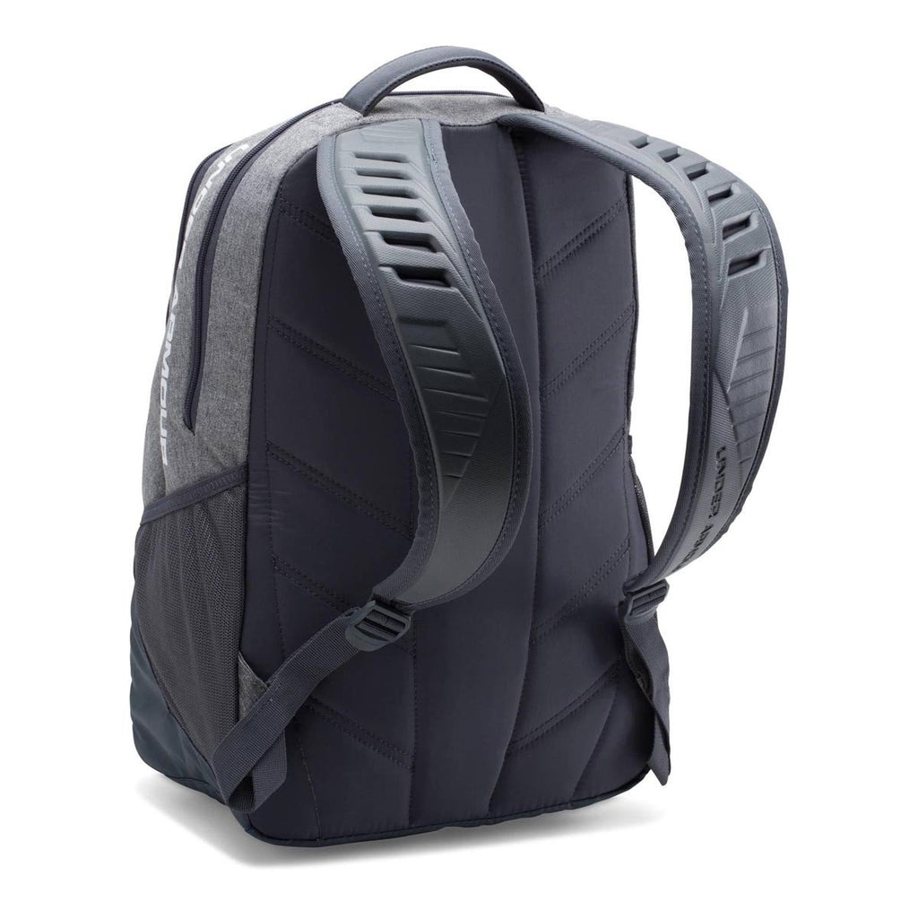 Under Armour Graphite Storm Recruit Backpack