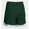 Under Armour Women's Forest Green Maquina Short