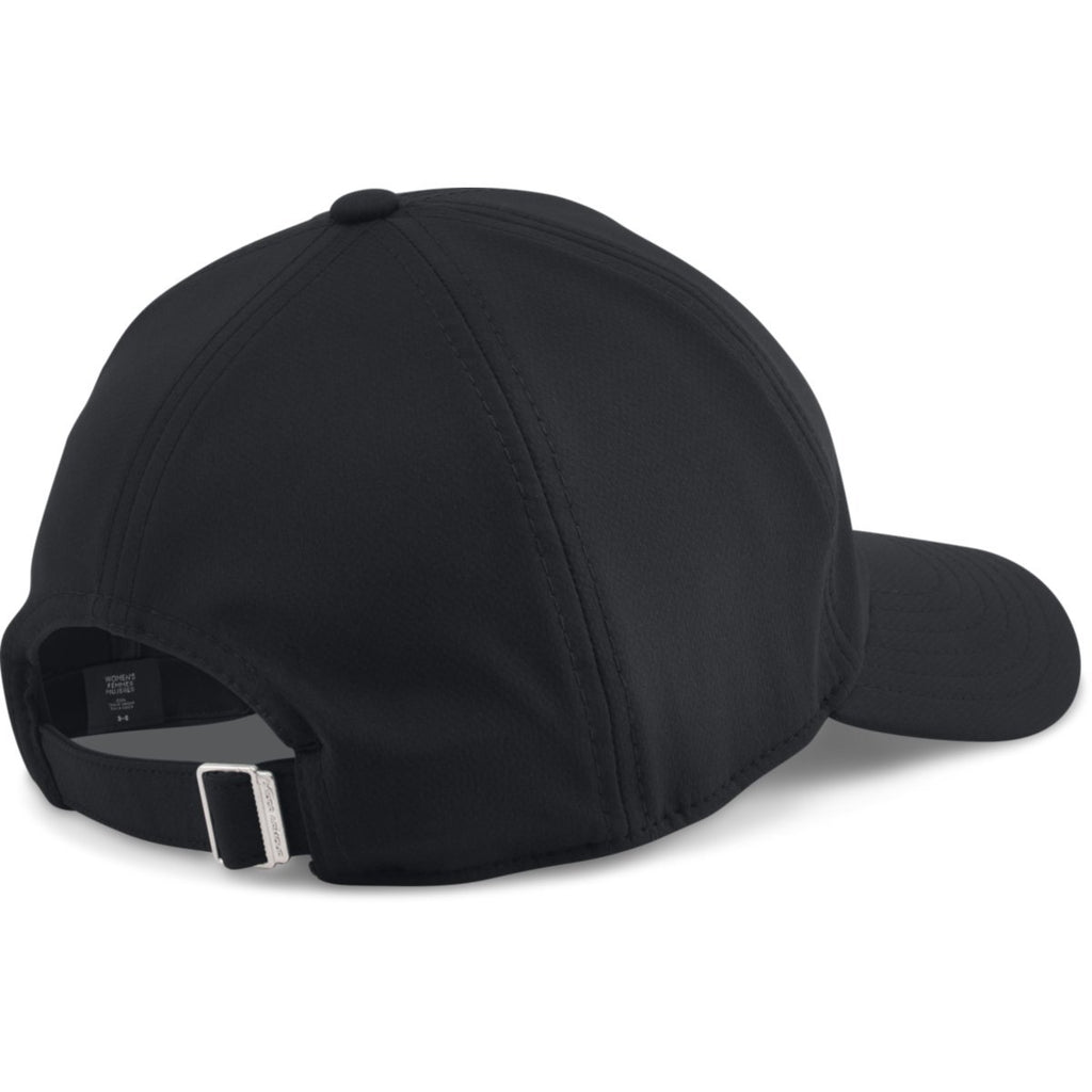 Under Armour Women's Black UA Renegade Cap