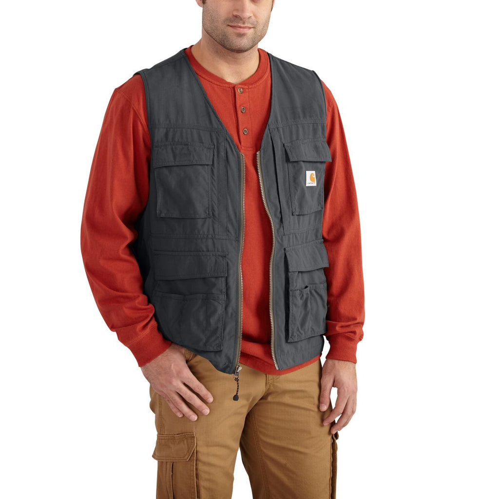 Carhartt Men's Shadow Briscoe Vest