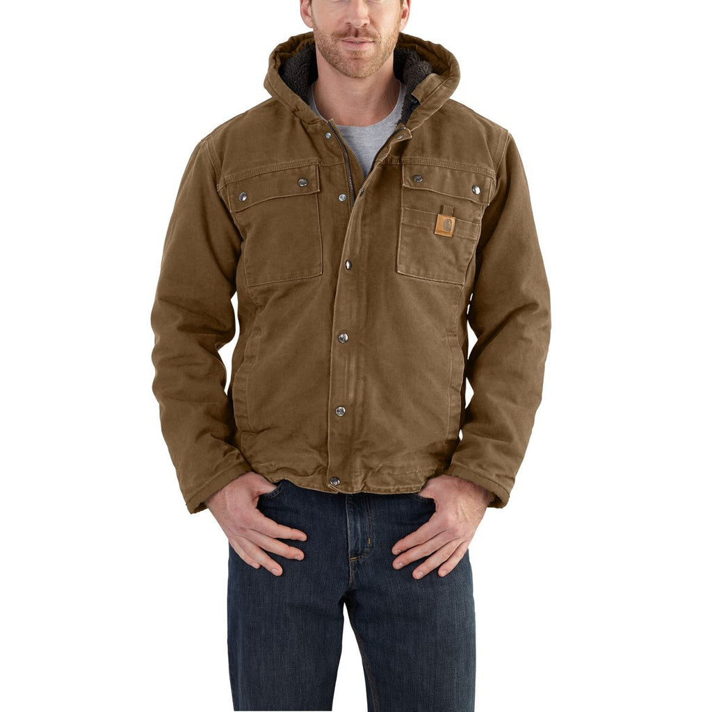 Carhartt Men's Frontier Bartlett Jacket