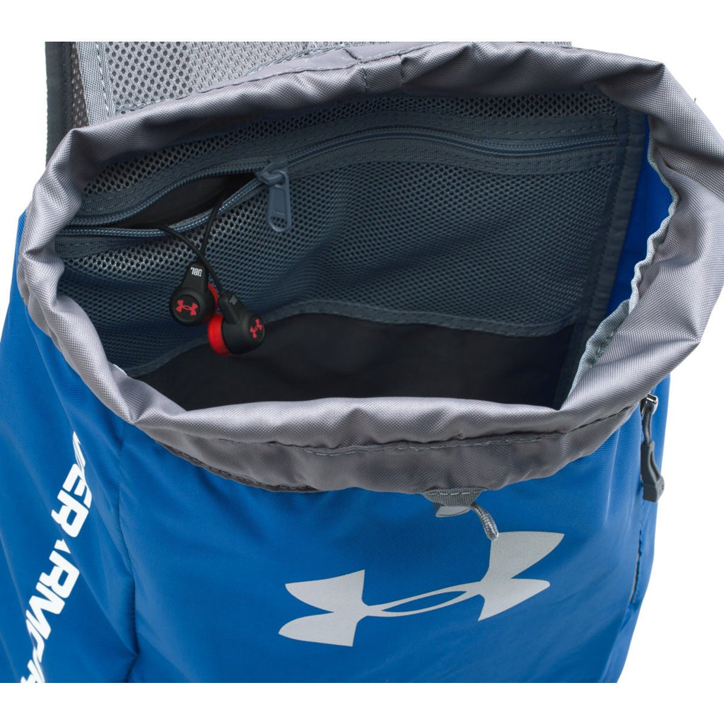 Under Armour Royal Trance Sackpack