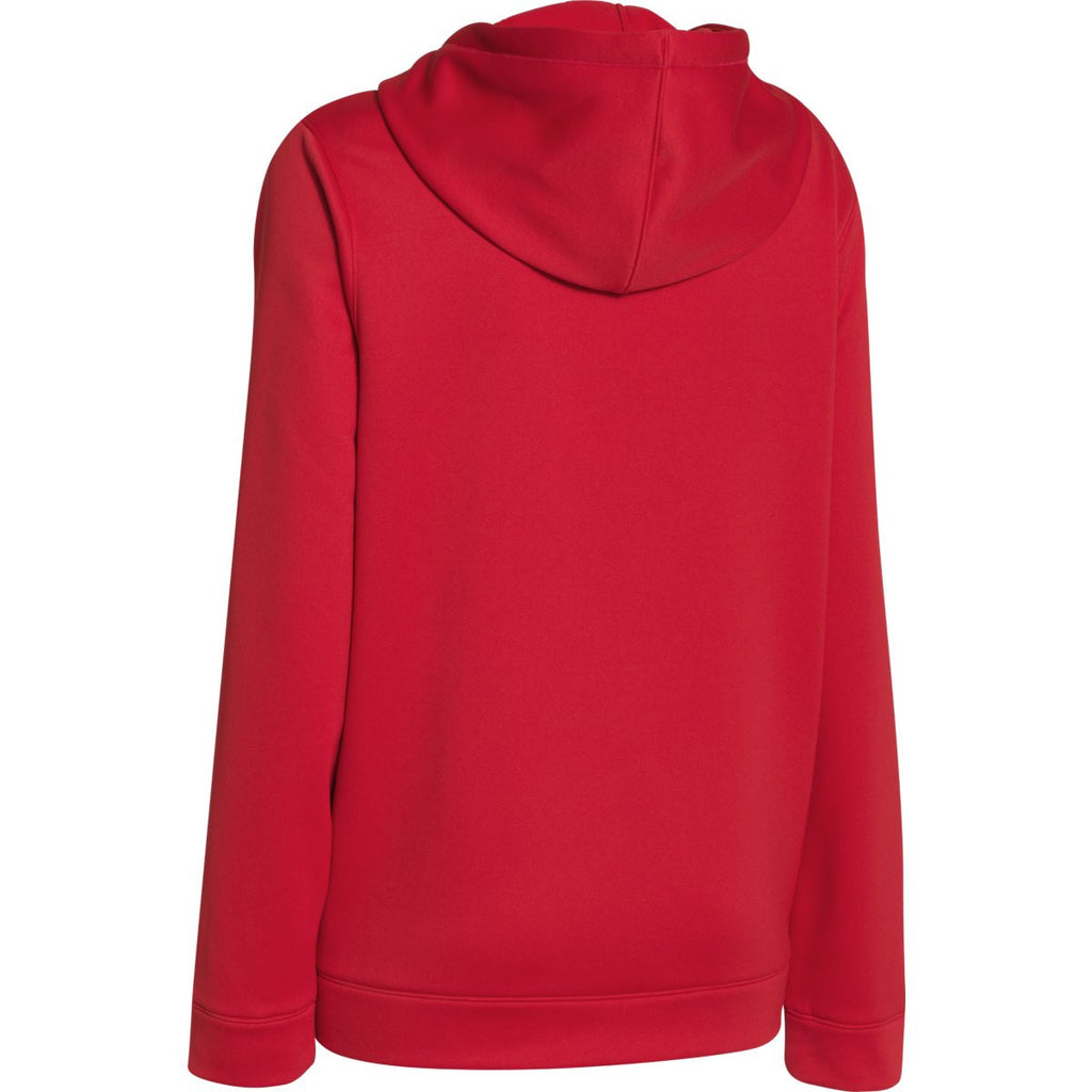 Under Armour Women's Red Storm AF FZ Hoody