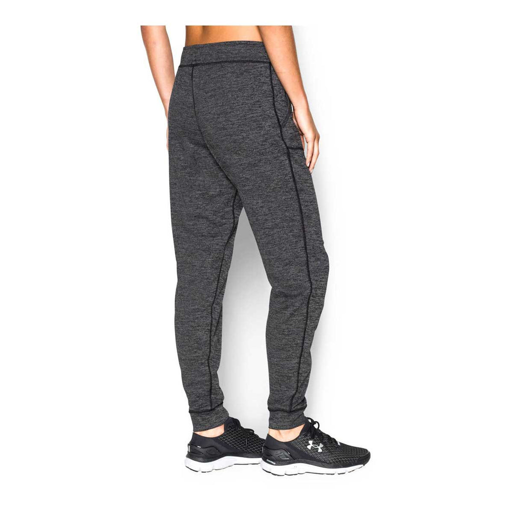 Under Armour Women's Black UA Tech Twist Pant