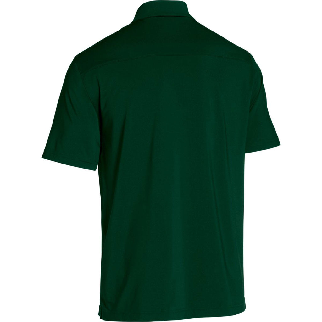 Under Armour Men's Forest Victor Polo